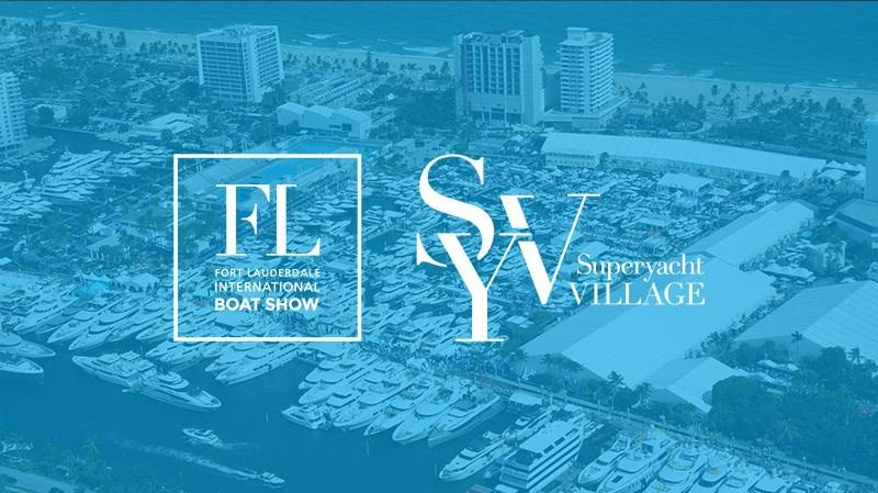Fort Lauderdale International Boat Show Photo 75