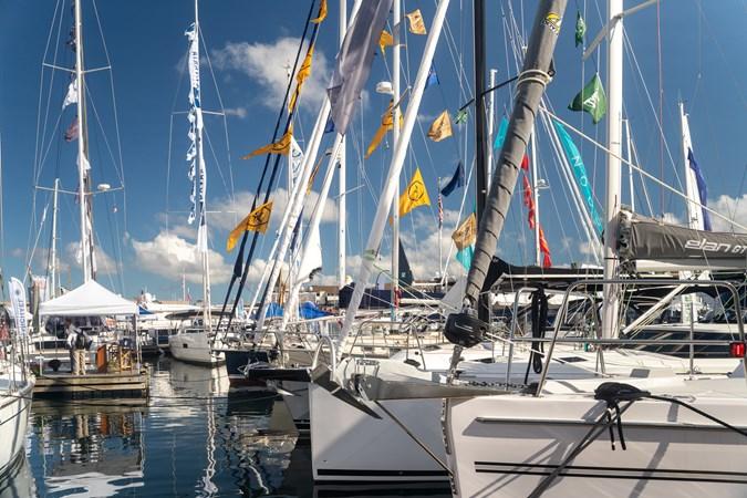 Newport International Boat Show 2020 Photo 102