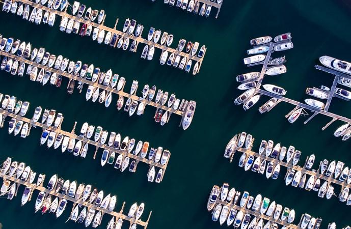 Norwalk Boat Show 2020 Photo 106