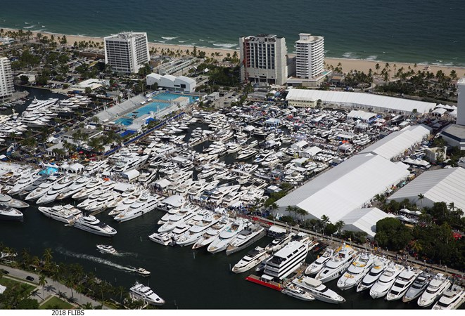 Fort Lauderdale International  Virtual Boat Show 2020 Photo 109