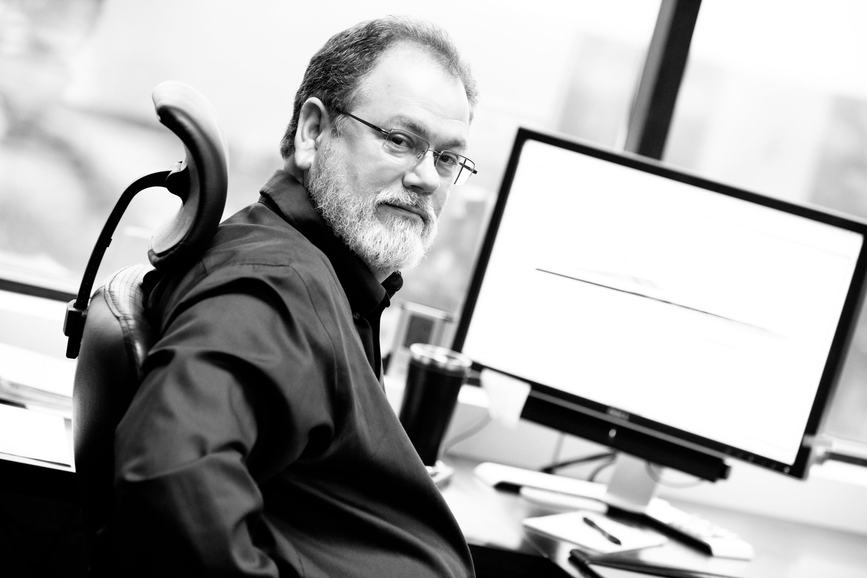 Robert Bartee prof