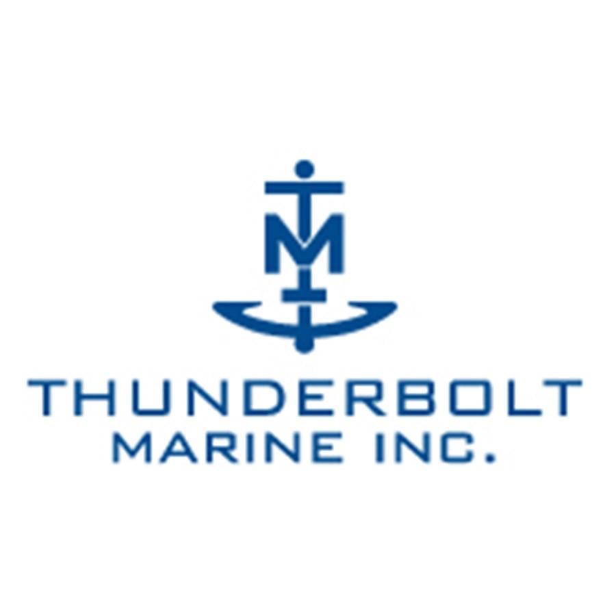 Thunderbolt Marine logo