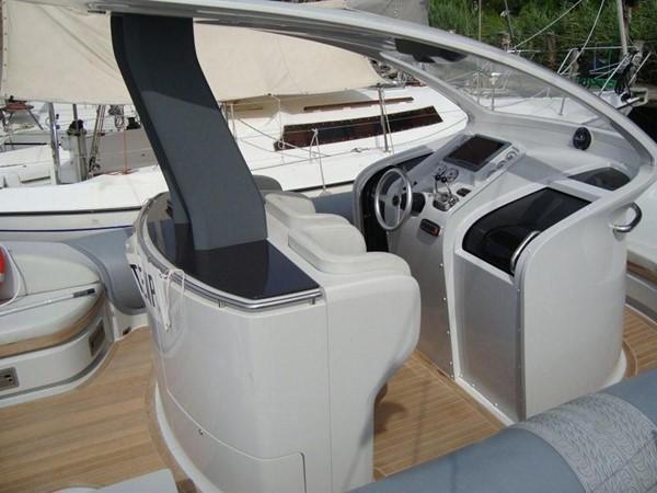 2018 Pirelli PZero 1400 Yacht Edition Tender 147978