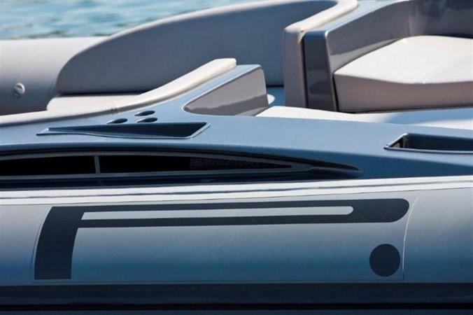 2018 Pirelli PZero 1400 Yacht Edition Tender 147983