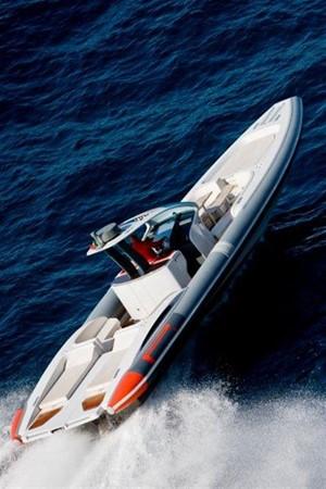 2018 Pirelli PZero 1400 Yacht Edition Tender 147991