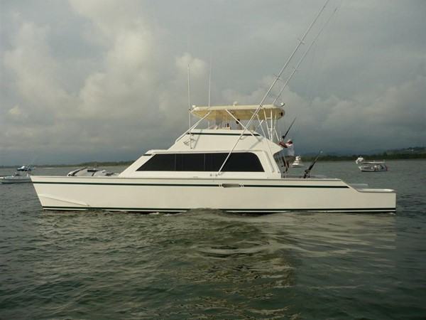 1998 CUSTOM Mick Jarrod PowerCat Sportfisher/Dive Boat Catamaran 156644