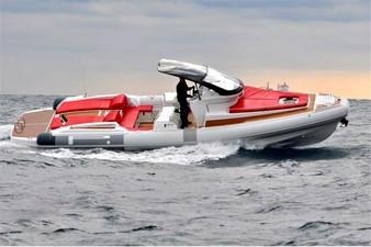 Pirelli PZERO 1100 Yacht Tender (Inboard Diesel) 102128