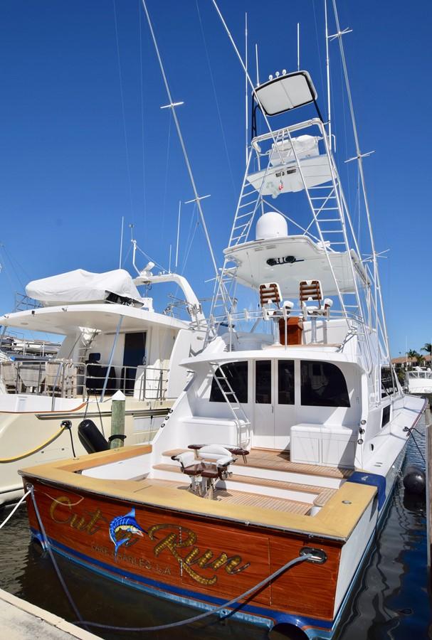 1999 TRIBUTE  Sport Fisherman 2497432