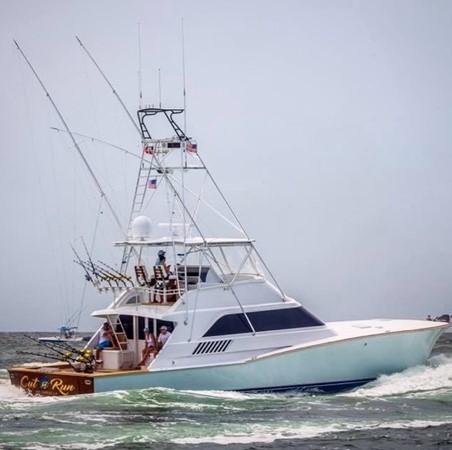 1999 TRIBUTE  Sport Fisherman 2497664
