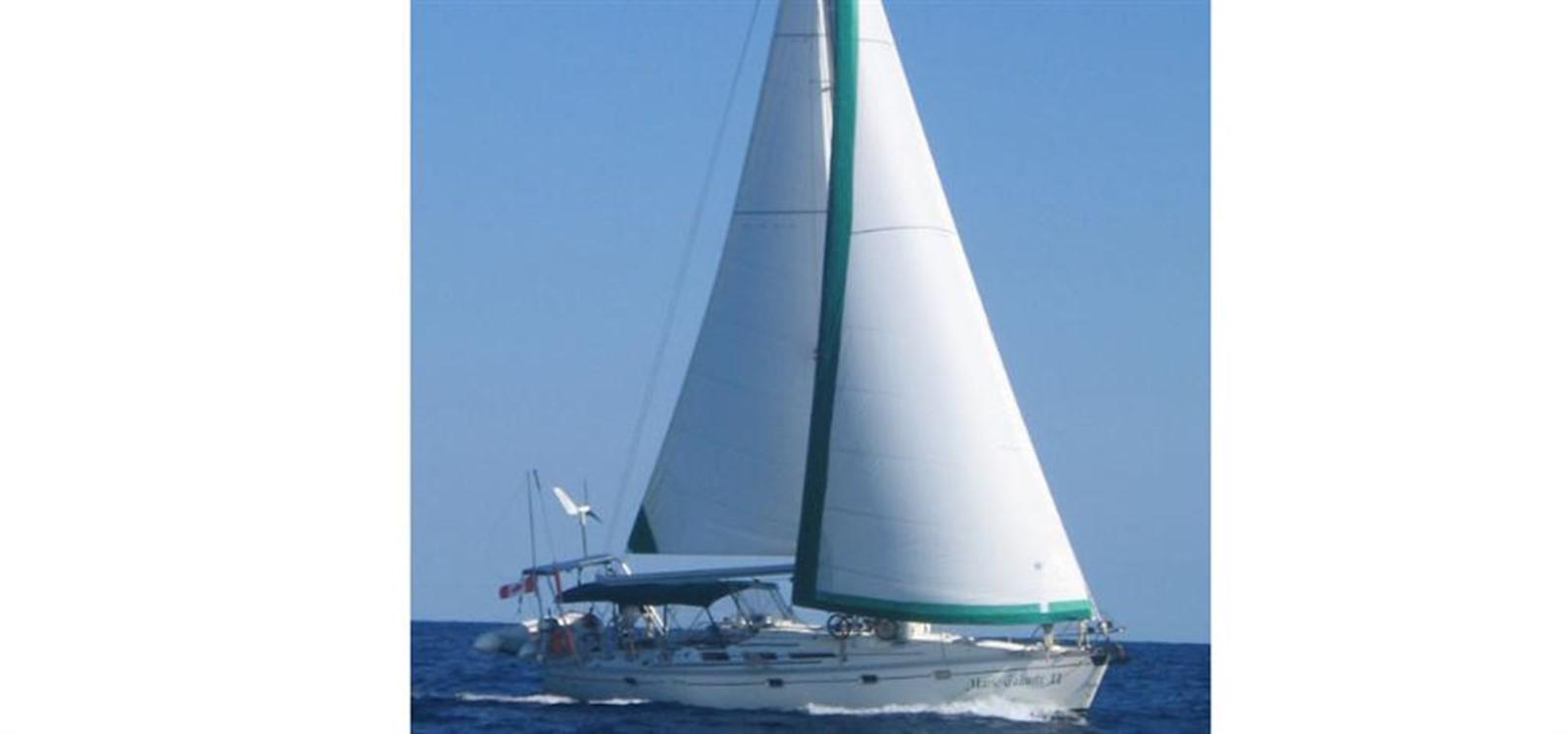 1992 JEANNEAU Sun Odyssey Cruising Sailboat 466995