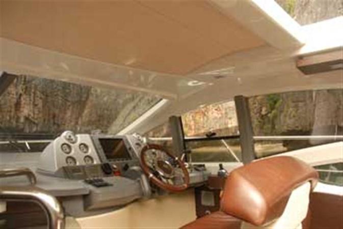 2007 AZIMUT 43S Motor Yacht 190824