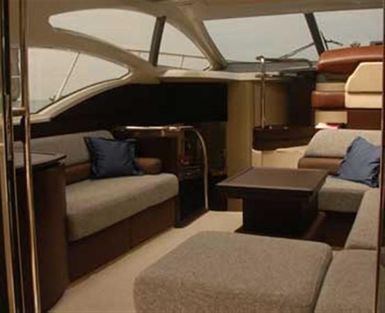 2007 AZIMUT 43S Motor Yacht 190825