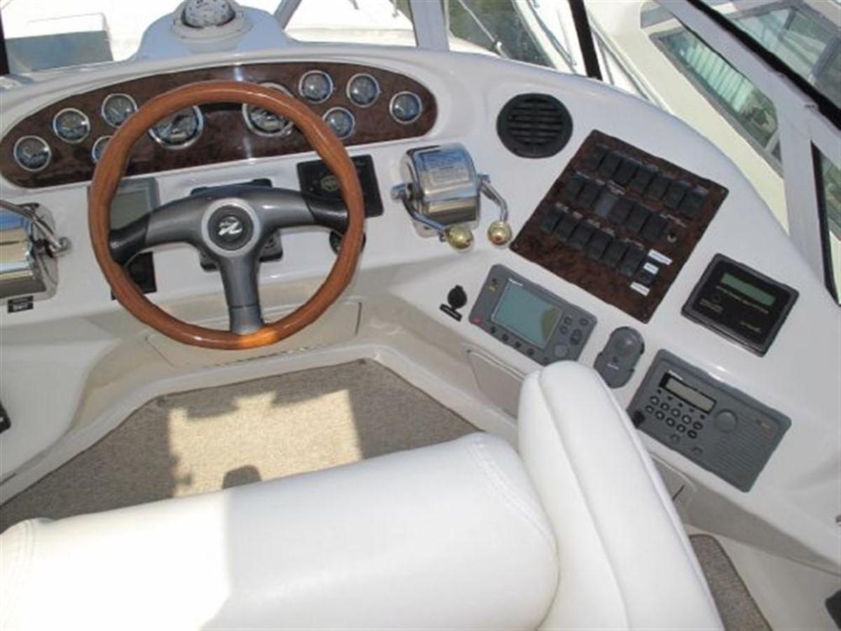 2001 SEA RAY 400 Sedan Bridge **FRESH WATER** Motor Yacht 192192
