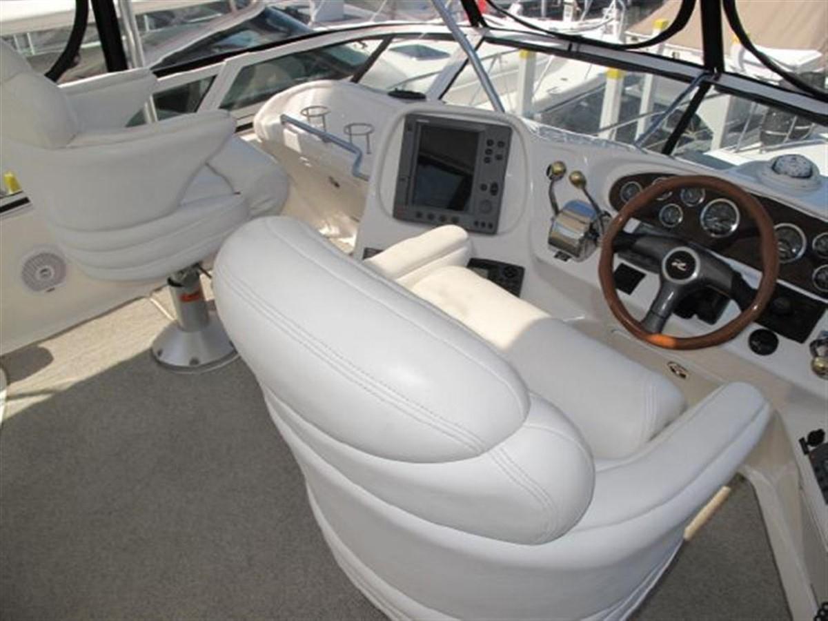 2001 SEA RAY 400 Sedan Bridge **FRESH WATER** Motor Yacht 192193
