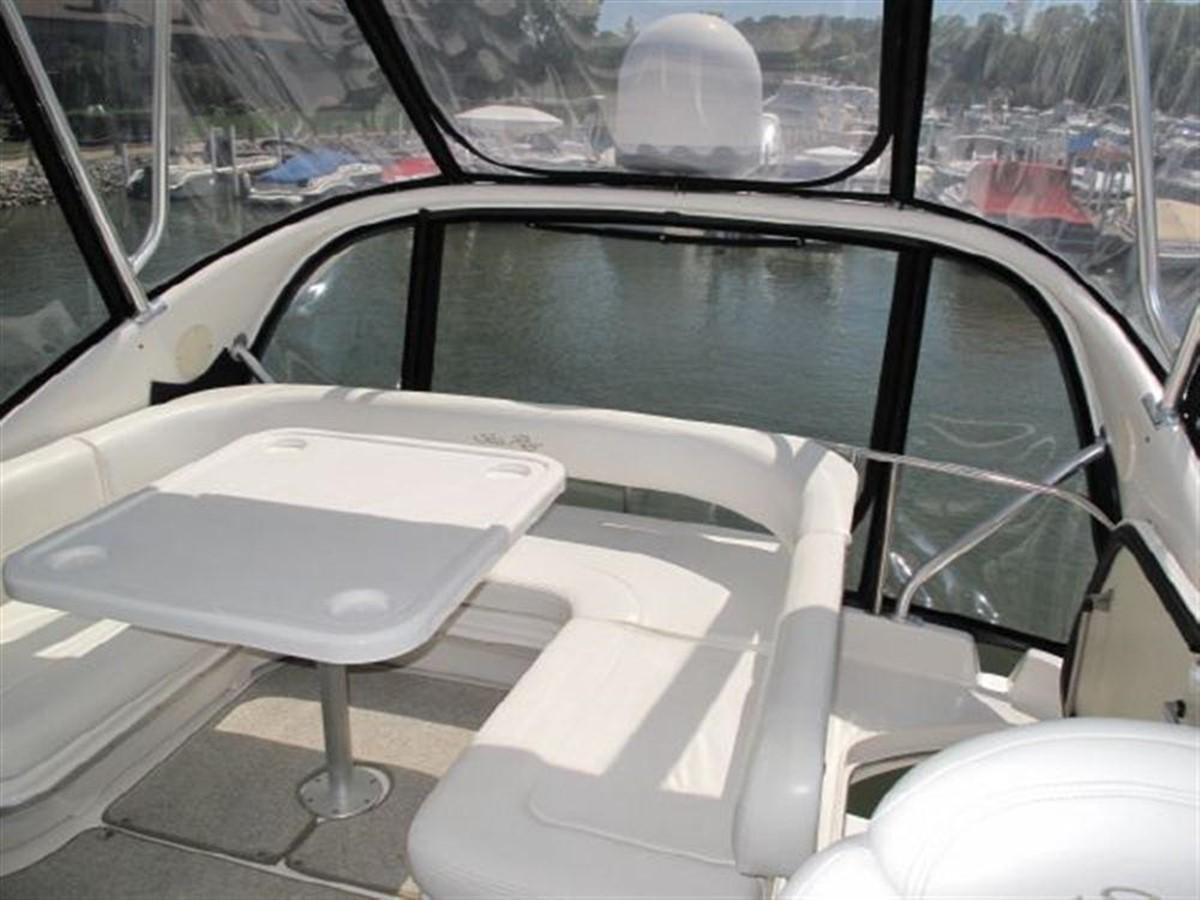 2001 SEA RAY 400 Sedan Bridge **FRESH WATER** Motor Yacht 192194