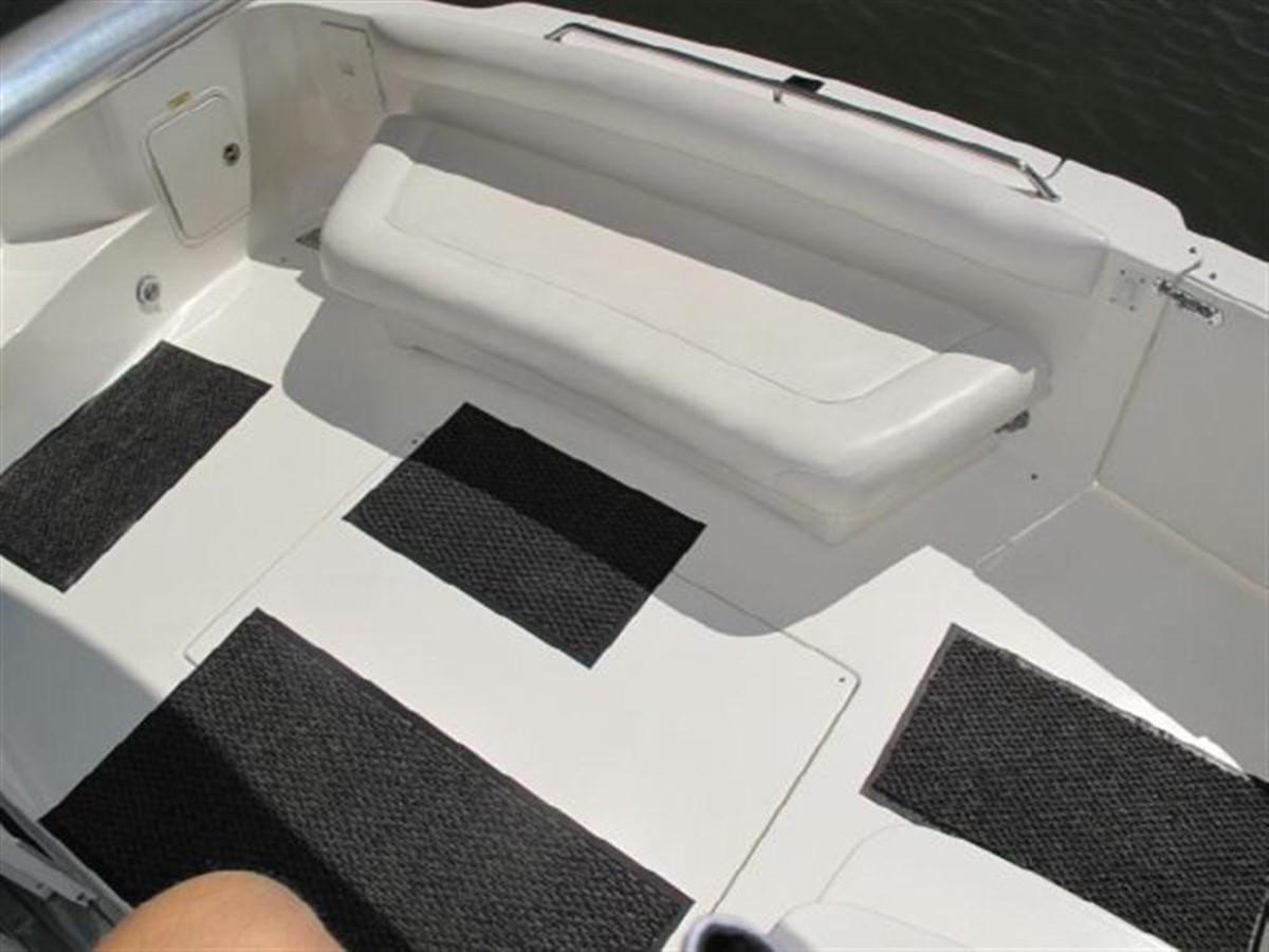 2001 SEA RAY 400 Sedan Bridge **FRESH WATER** Motor Yacht 192195