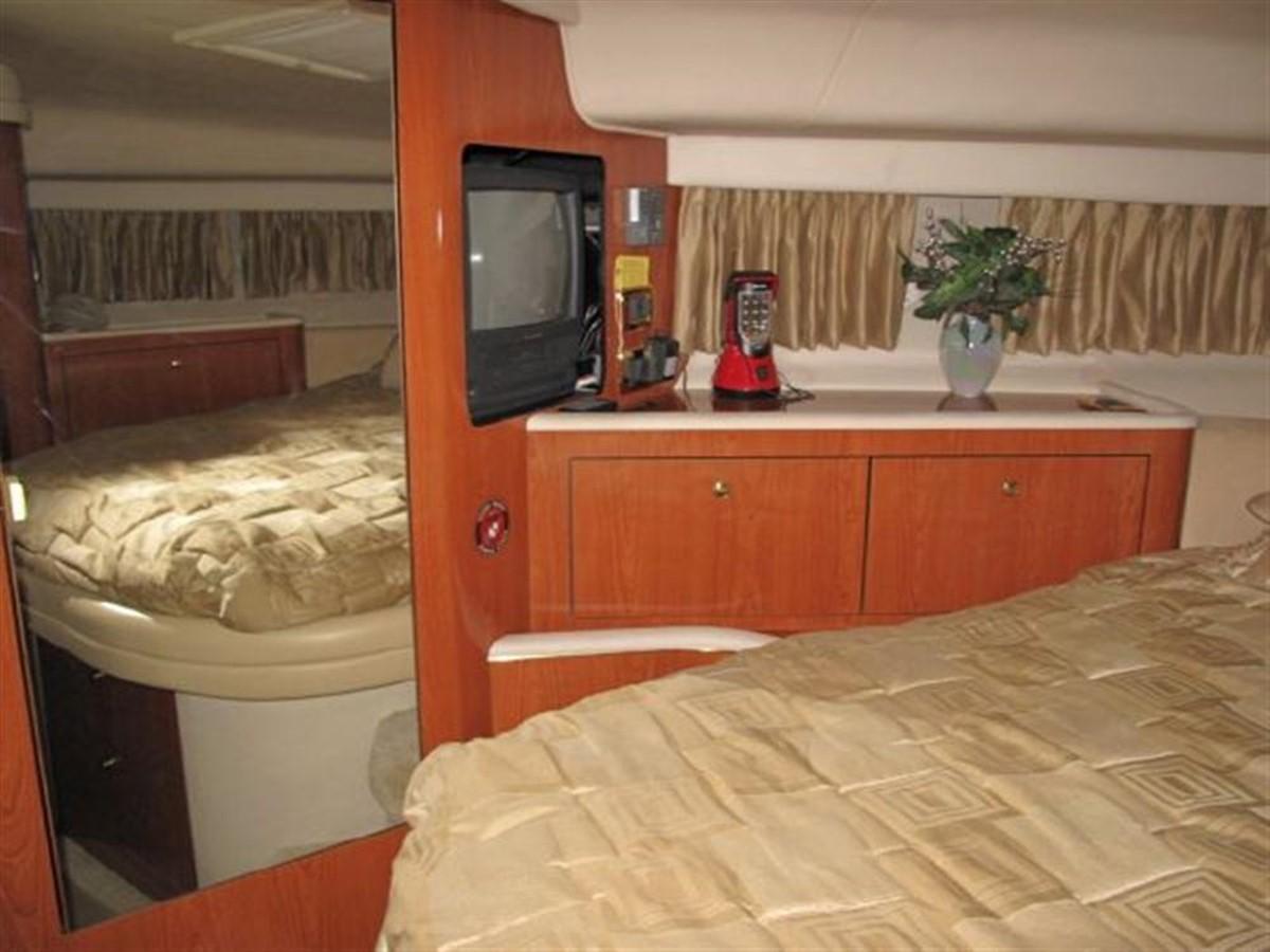 2001 SEA RAY 400 Sedan Bridge **FRESH WATER** Motor Yacht 192203