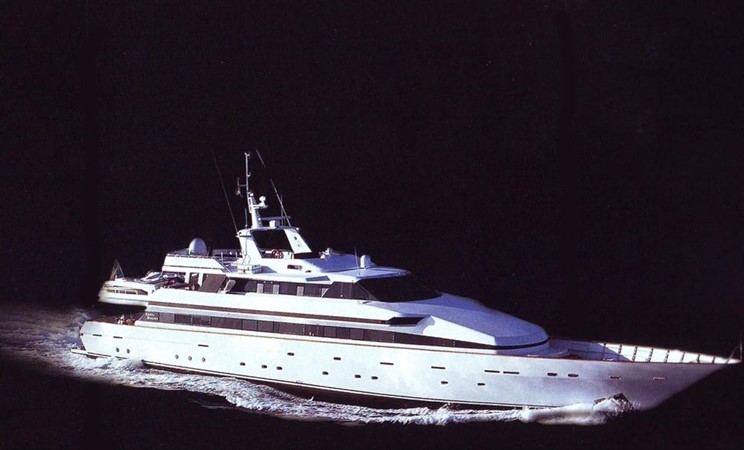 PROTEKSAN COSTA MAGNA Yacht for Sale