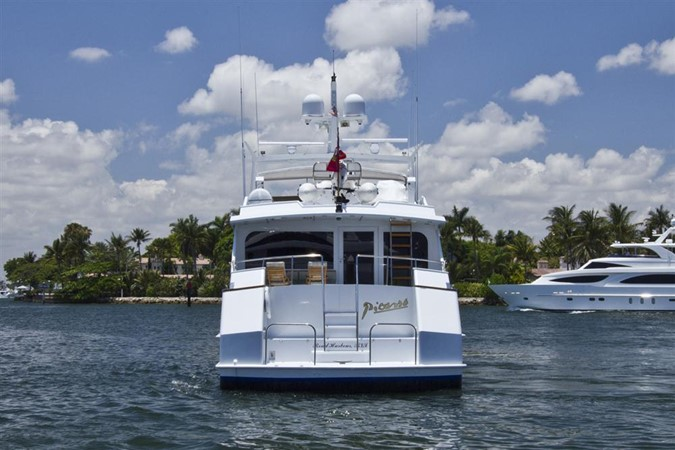 1989 BROWARD Motor Yacht Motor Yacht 236247