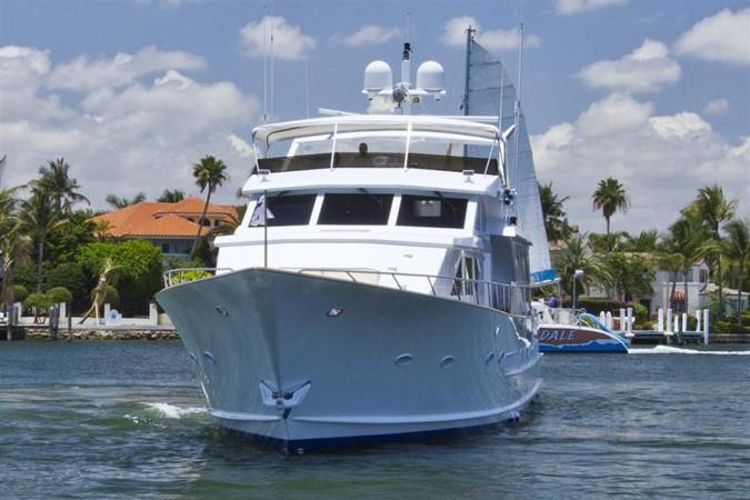 1989 BROWARD Motor Yacht Motor Yacht 236251