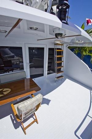 1989 BROWARD Motor Yacht Motor Yacht 236257