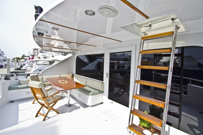 1989 BROWARD Motor Yacht Motor Yacht 236258