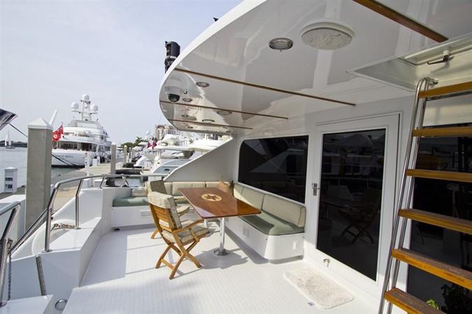 1989 BROWARD Motor Yacht Motor Yacht 236259