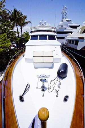 1989 BROWARD Motor Yacht Motor Yacht 236260