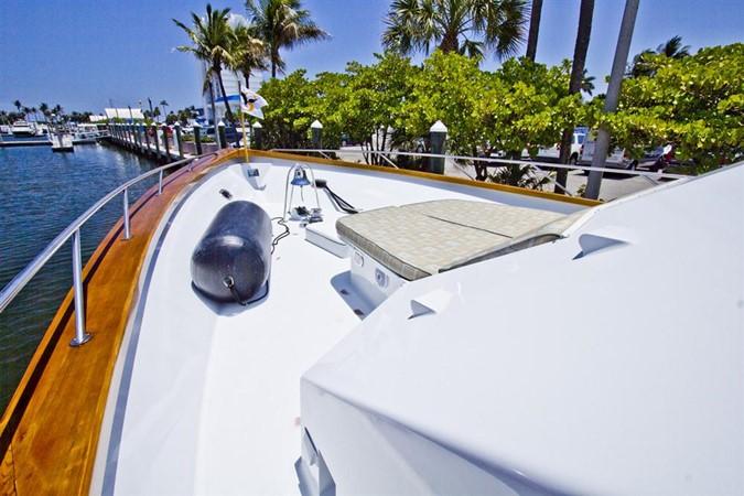 1989 BROWARD Motor Yacht Motor Yacht 236263