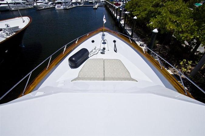 1989 BROWARD Motor Yacht Motor Yacht 236265