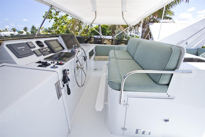 1989 BROWARD Motor Yacht Motor Yacht 236269
