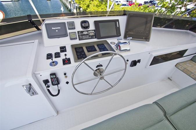 1989 BROWARD Motor Yacht Motor Yacht 236271