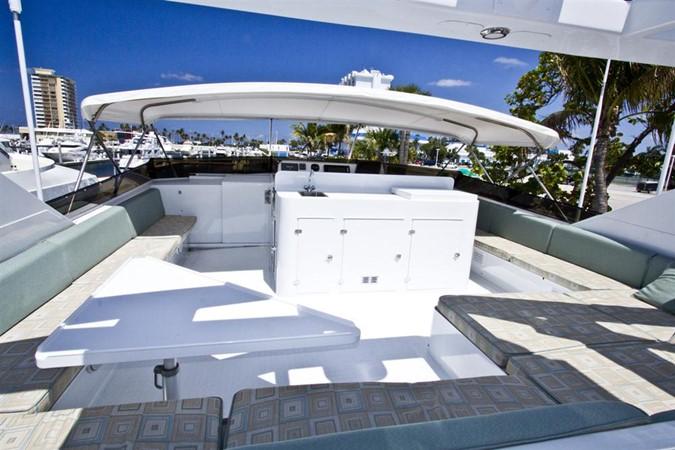 1989 BROWARD Motor Yacht Motor Yacht 236273