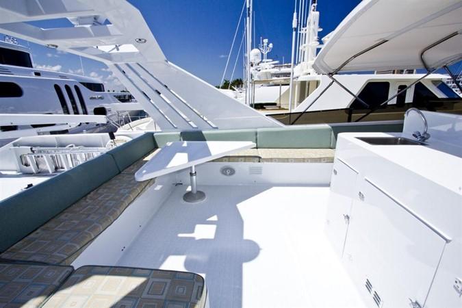 1989 BROWARD Motor Yacht Motor Yacht 236274