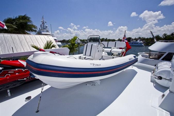 1989 BROWARD Motor Yacht Motor Yacht 236277