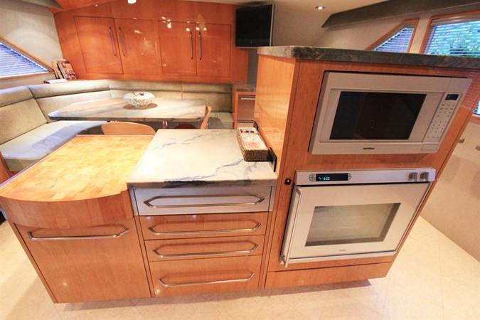 1989 BROWARD Motor Yacht Motor Yacht 236297