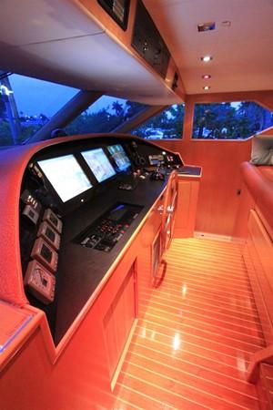 1989 BROWARD Motor Yacht Motor Yacht 236300