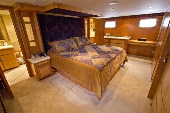 1989 BROWARD Motor Yacht Motor Yacht 236308
