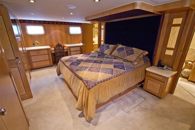 1989 BROWARD Motor Yacht Motor Yacht 236310