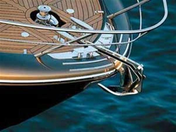 2009 RIVA SportRiva 56 Motor Yacht 239077