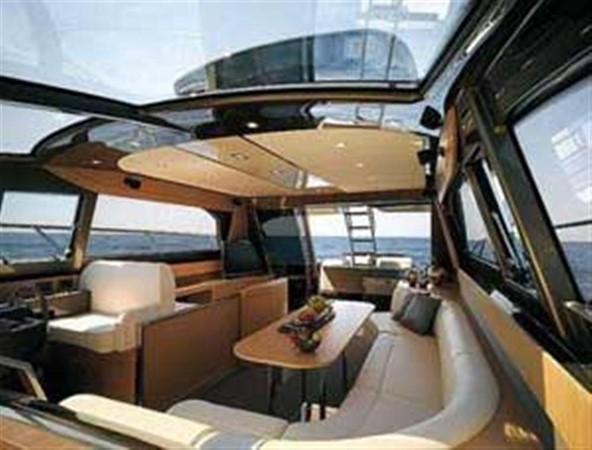 2009 RIVA SportRiva 56 Motor Yacht 239078