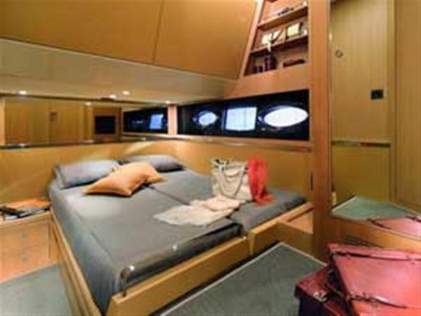 2009 RIVA SportRiva 56 Motor Yacht 239079