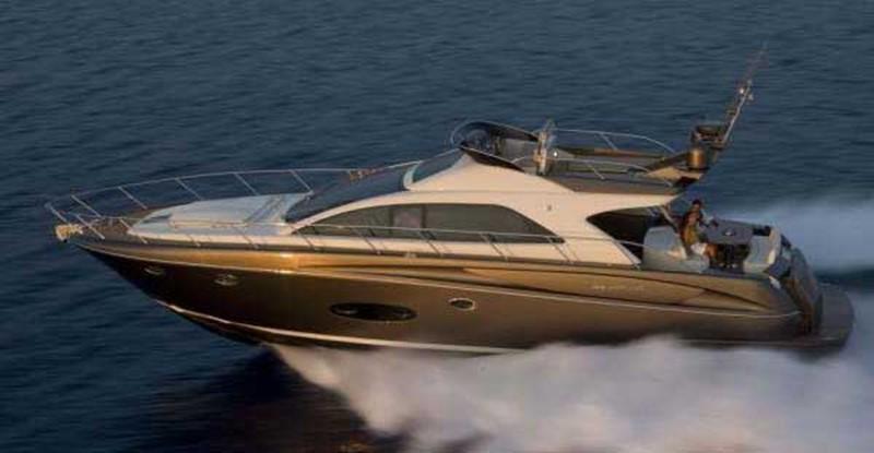 2009 RIVA SportRiva 56 Motor Yacht 5761