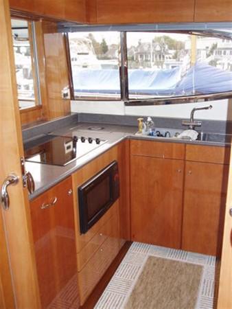 2003 VIKING Sport Cruiser Motor Yacht 241235