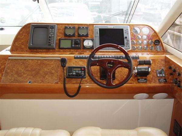 2003 VIKING Sport Cruiser Motor Yacht 241237