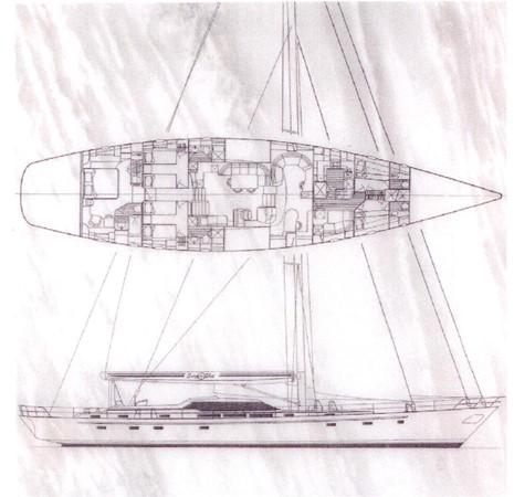 1998 COOKSON Cutter Performance Sailboat 245567