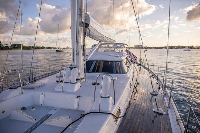 Sorcerer_06 1998 COOKSON Cutter Performance Sailboat 2768576