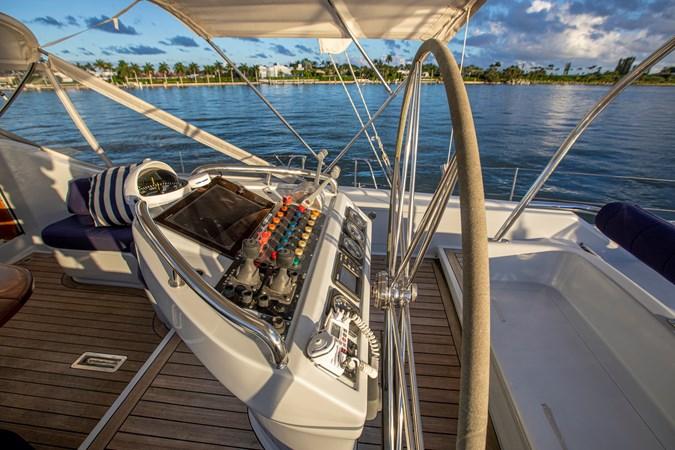 Sorcerer_04 1998 COOKSON Cutter Performance Sailboat 2768579