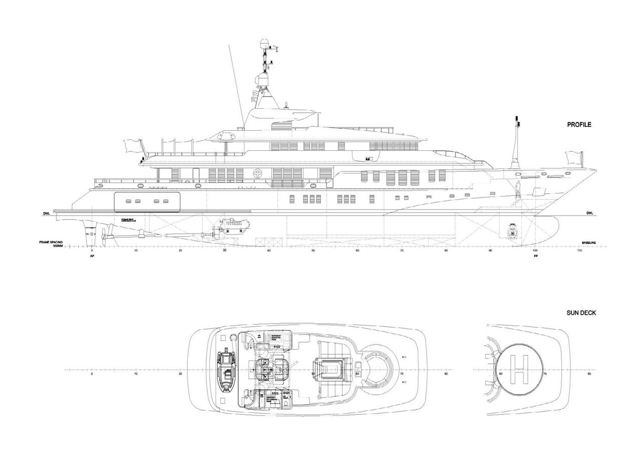 2006 NOBISKRUG  Mega Yacht 1894926