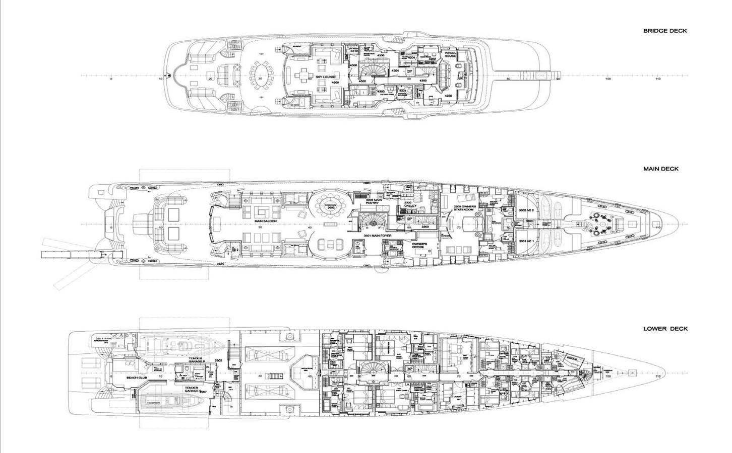 2006 NOBISKRUG  Mega Yacht 1894927